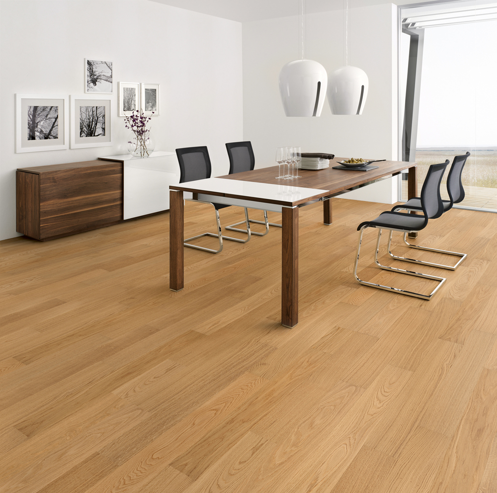 10110000373 weitzer gesund parkett wp 5100 eiche select. Black Bedroom Furniture Sets. Home Design Ideas