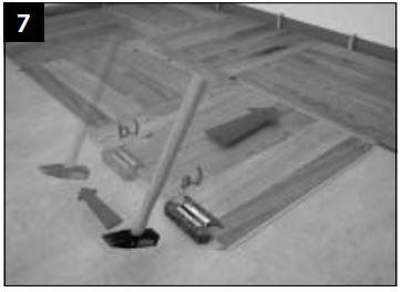 8273 meister longlife parkett pq 500 quadrat eiche silbergrau country gefast geplankt geb rstet. Black Bedroom Furniture Sets. Home Design Ideas