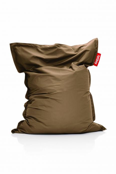 102442 fatboy original sitzsack outdoor kakao. Black Bedroom Furniture Sets. Home Design Ideas