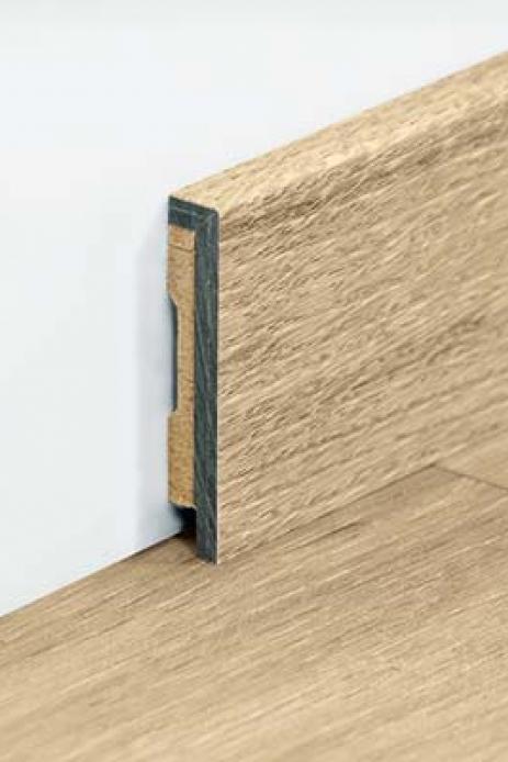 40013 pergo vinyl fussleiste design eiche roh foliert 12 x 48 mm