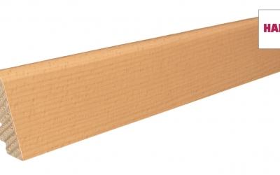 406911 haro fussleiste buche gedaempft geoelt 19 x 39 mm