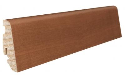 406928 haro fussleiste kirschbaum lackiert 19 x 58 mm