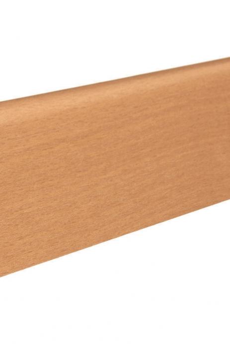 406950 haro fussleiste buche gedaempft lackiert 19 x 39 mm