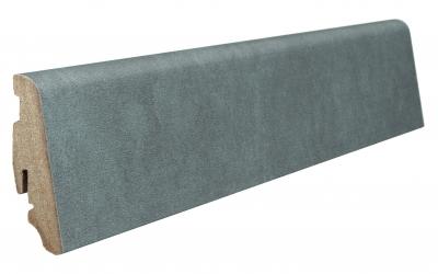 408217 haro celenio fussleiste ardesia grey 19 x 58 mm