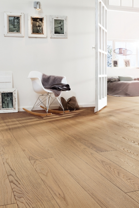 530246 haro parkett landhausdiele 4000 eiche weiss universal vario strukturiert 4v fase natur. Black Bedroom Furniture Sets. Home Design Ideas