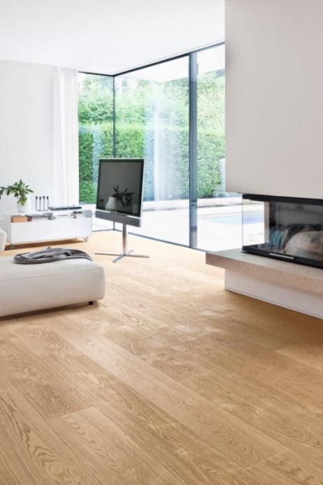 533496 haro parkett landhausdiele plaza serie 4000 eiche wei markant natur stark strukturiert. Black Bedroom Furniture Sets. Home Design Ideas