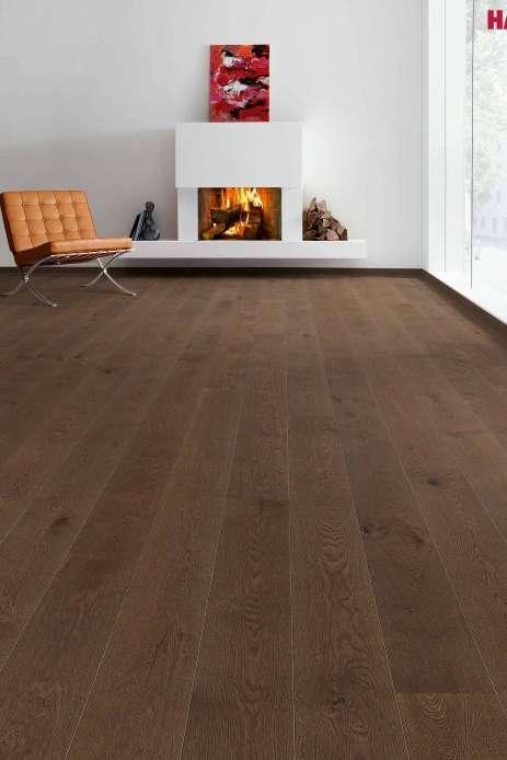 534608 haro parkett landhausdiele 3500 eiche erdbraun universal vario strukturiert 2v fase natur. Black Bedroom Furniture Sets. Home Design Ideas
