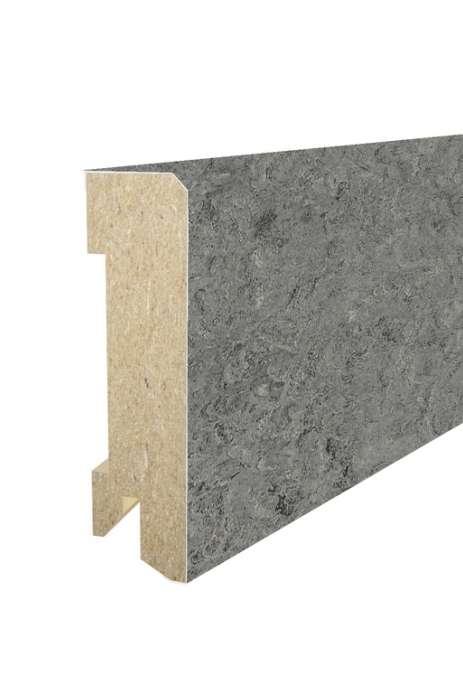 e1206 tilo fussleiste fuer linoleumboden lino pearl 16 x 50 mm