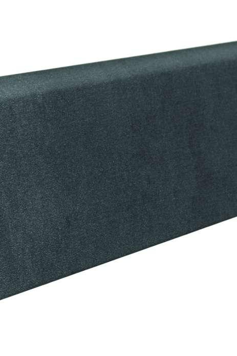 406964 haro celenio fussleiste atrium anthrazit dunas. Black Bedroom Furniture Sets. Home Design Ideas