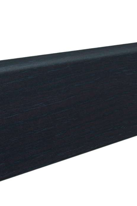 408453 haro disano fussleiste eiche schwarz foliert 19 x 58 mm. Black Bedroom Furniture Sets. Home Design Ideas