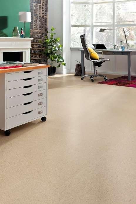 533391 haro korkboden corkett design sirio creme lackiert. Black Bedroom Furniture Sets. Home Design Ideas