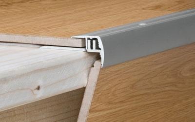 parkett laminat treppenprofil typ 320. Black Bedroom Furniture Sets. Home Design Ideas