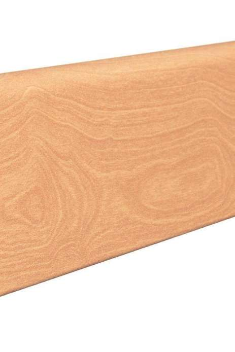 407794 haro laminat fussleiste birne golden foliert 19 x 58 mm. Black Bedroom Furniture Sets. Home Design Ideas