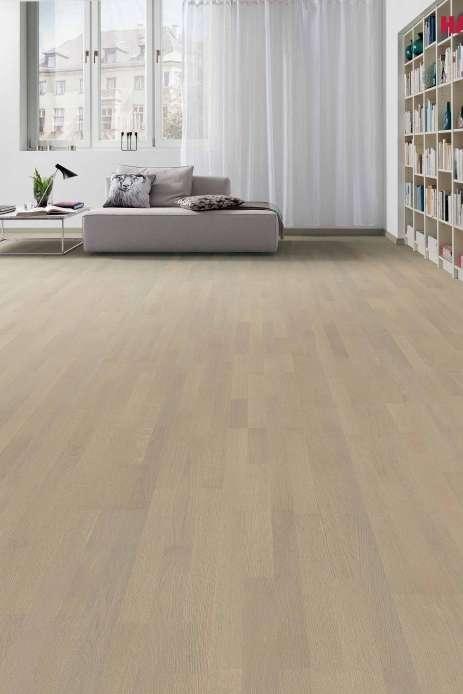 533347 haro parkett 3 stab schiffsboden 4000 eiche puro grau trend strukturiert natur ge lt. Black Bedroom Furniture Sets. Home Design Ideas