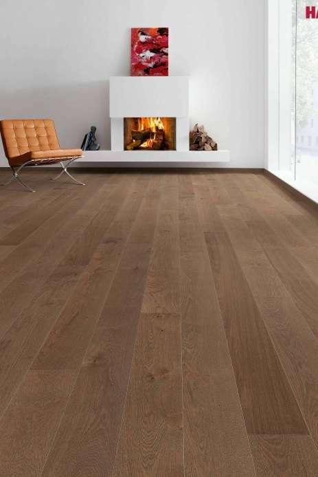 535619 haro parkett landhausdiele 4000 eiche puro earth markant natur strukturiert 4v fase natur. Black Bedroom Furniture Sets. Home Design Ideas