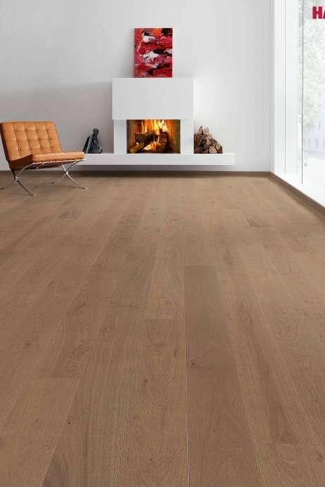 534844 haro parkett landhausdiele 4000 eiche puro smoke markant natur strukturiert 4v fase natur. Black Bedroom Furniture Sets. Home Design Ideas