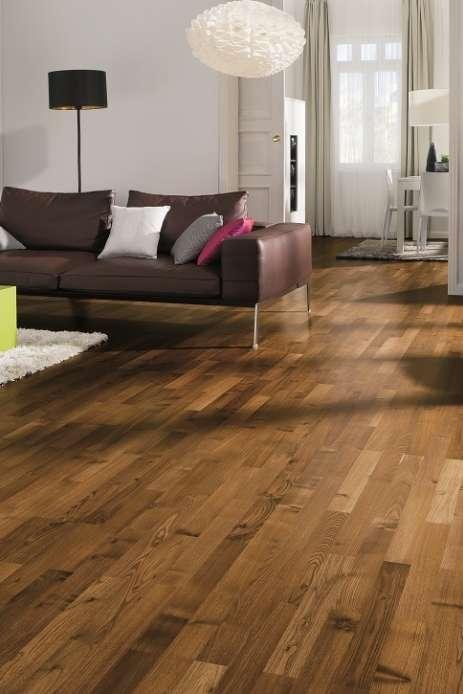 529235 haro parkett stab allegro bernsteinrobinie favorit lackiert. Black Bedroom Furniture Sets. Home Design Ideas