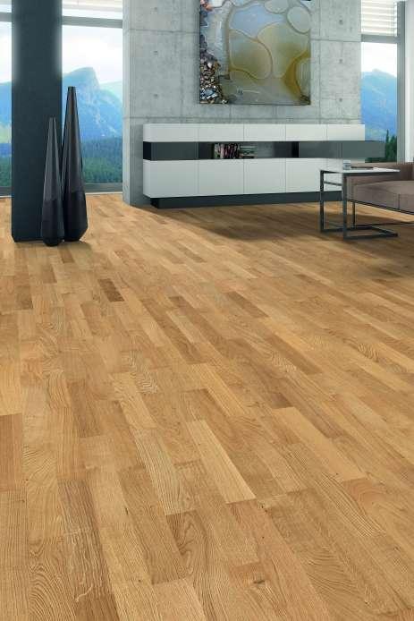 515246 haro parkett stab allegro eiche terra lackiert. Black Bedroom Furniture Sets. Home Design Ideas