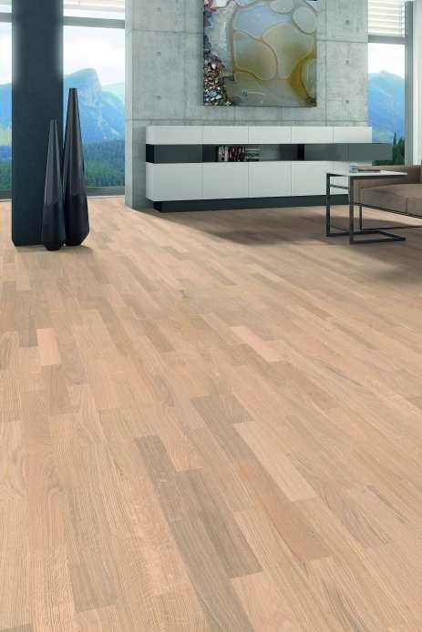 531956 haro parkett stab allegro eiche weiss trend strukturiert ge lt. Black Bedroom Furniture Sets. Home Design Ideas