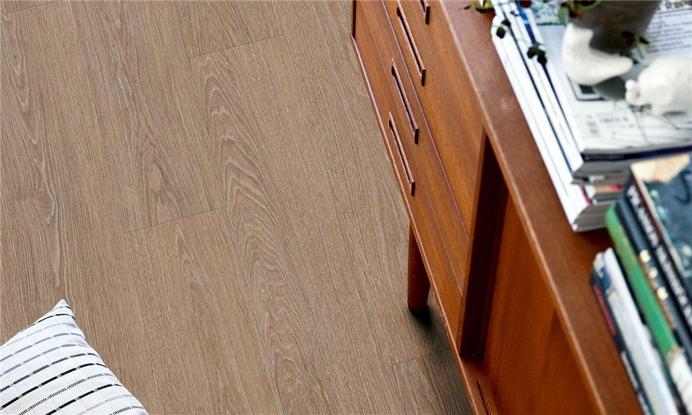 mit klick system 100 vinyl ohne hdf tr ger. Black Bedroom Furniture Sets. Home Design Ideas