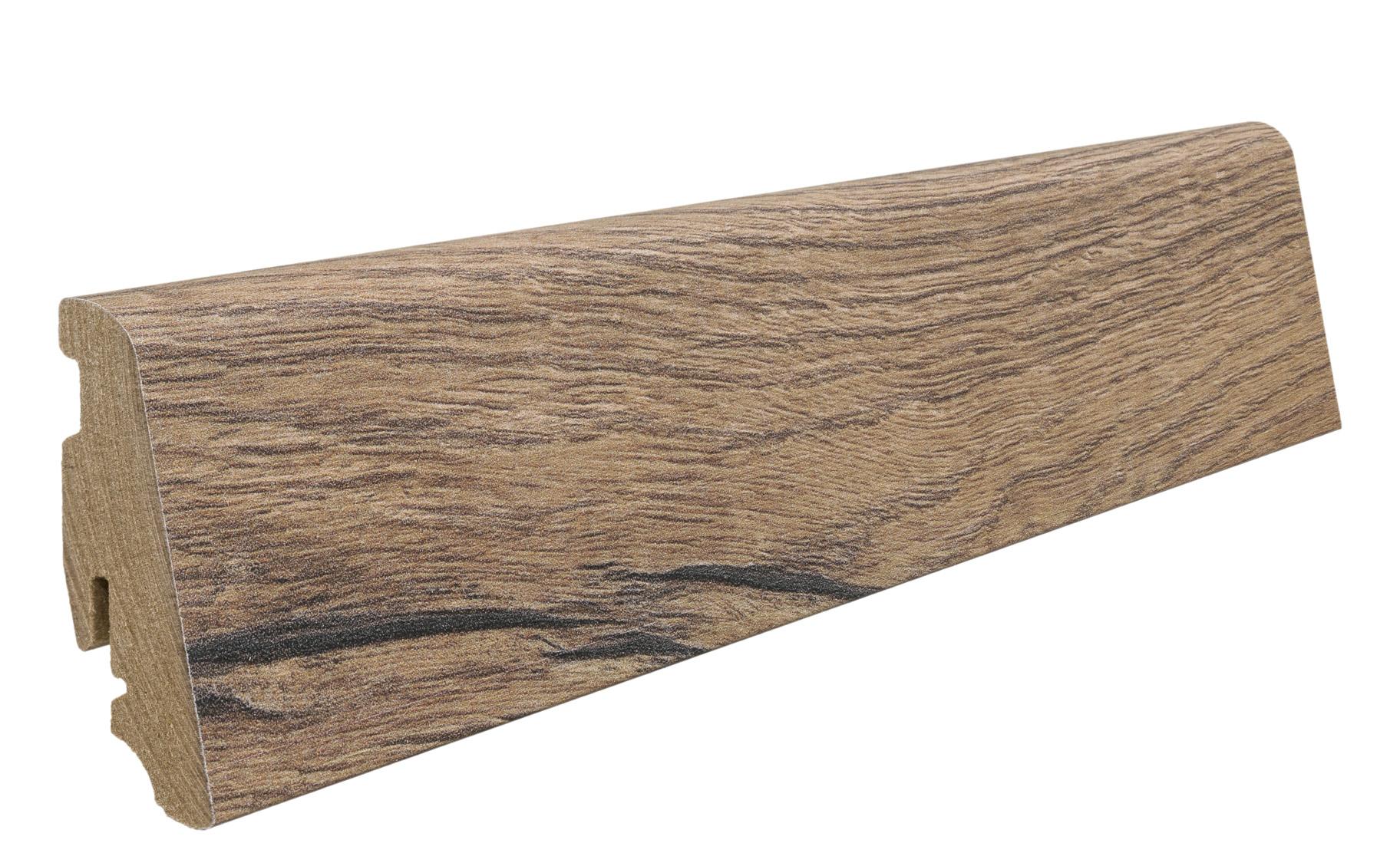 408609 haro laminat fussleiste eiche italica natur foliert. Black Bedroom Furniture Sets. Home Design Ideas