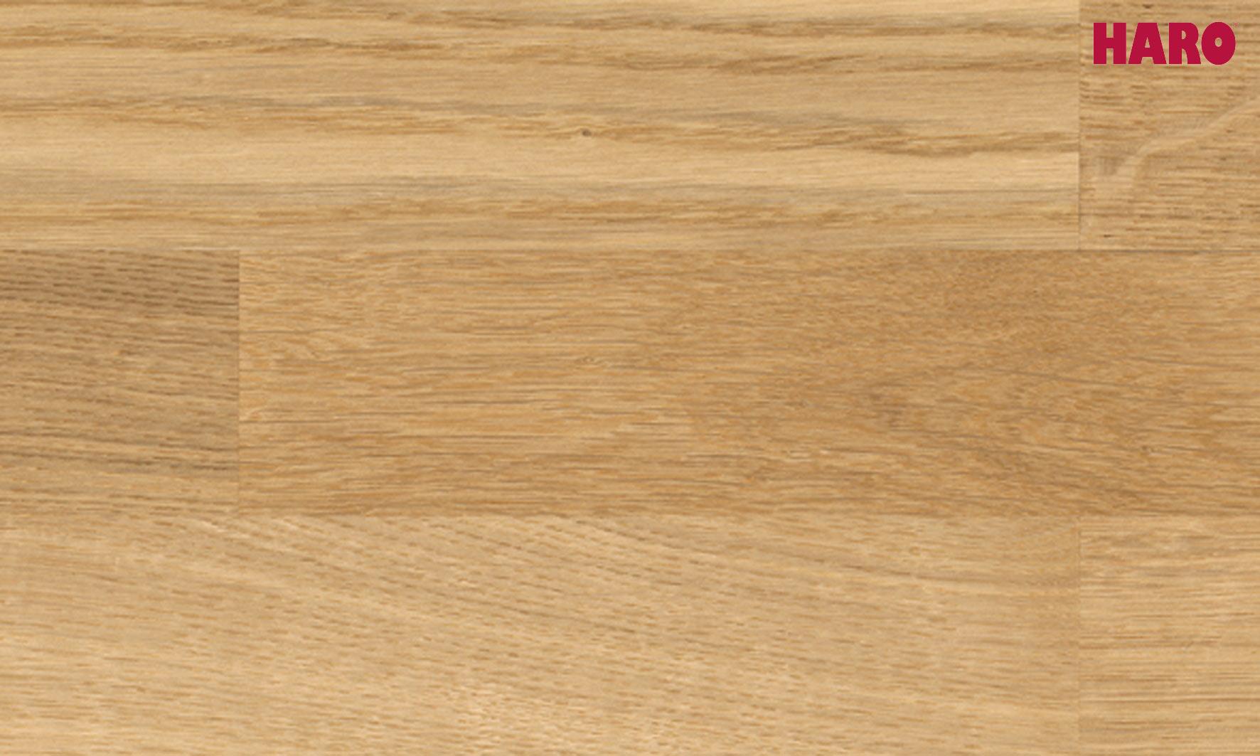 sonderangebot 523785 haro parkett 3 stab schiffsboden 4000 eiche trend permadur versiegelt. Black Bedroom Furniture Sets. Home Design Ideas