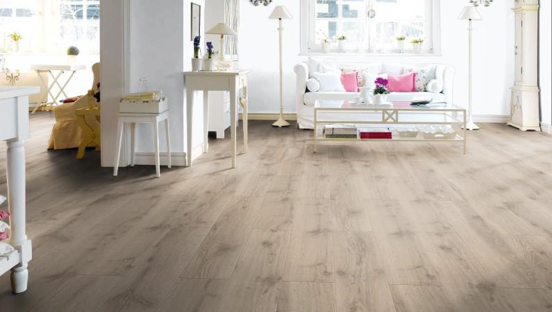 530327 haro laminat tritty 100 landhausdiele 4v eiche. Black Bedroom Furniture Sets. Home Design Ideas