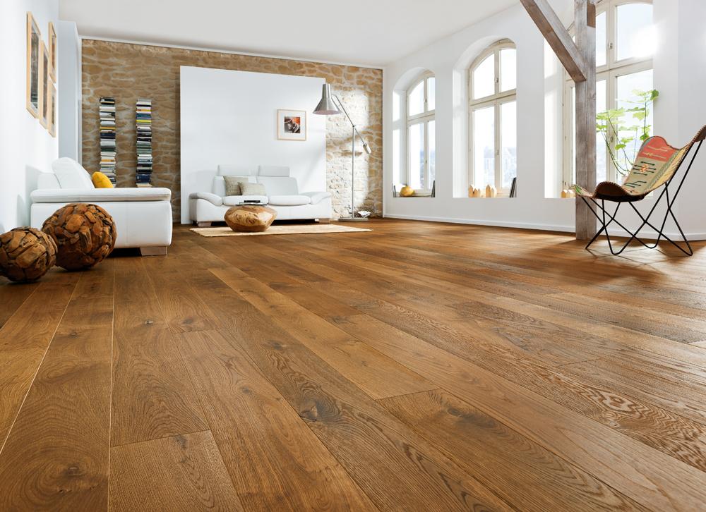 530148 haro parkett landhausdiele 4000 bernsteineiche. Black Bedroom Furniture Sets. Home Design Ideas