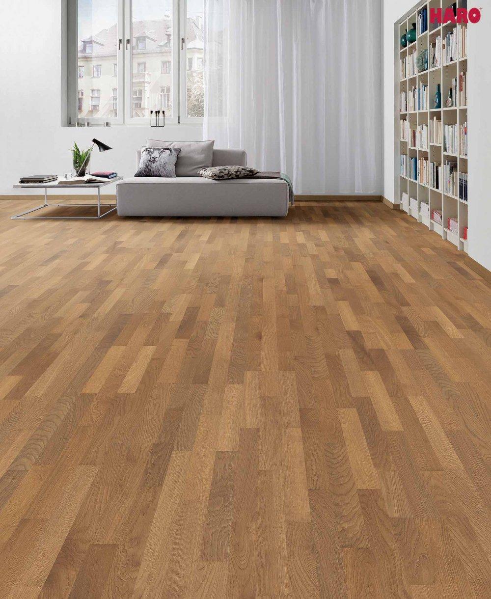 535417 haro parkett 3 stab schiffsboden 4000 bernsteineiche exquisit trend strukturiert. Black Bedroom Furniture Sets. Home Design Ideas