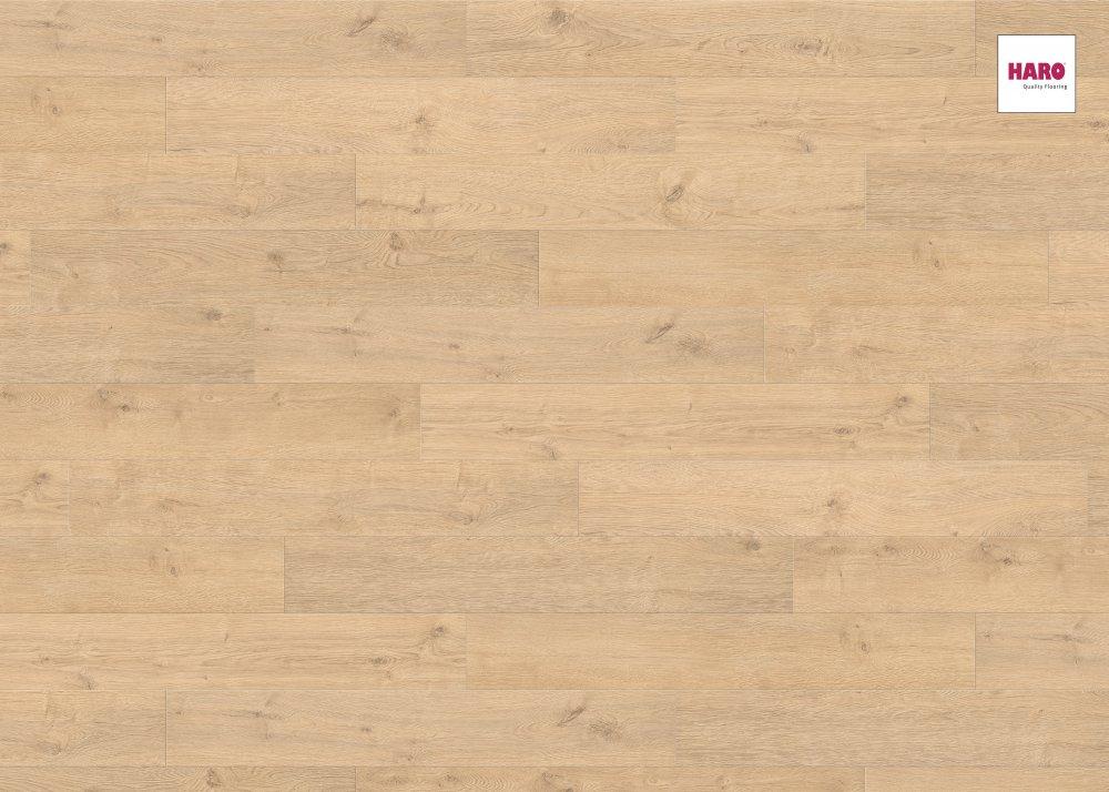 535642 haro laminat tritty 250 landhausdiele 4v eiche. Black Bedroom Furniture Sets. Home Design Ideas