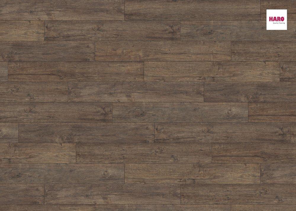 535645 haro laminat tritty 250 landhausdiele 4v eiche. Black Bedroom Furniture Sets. Home Design Ideas