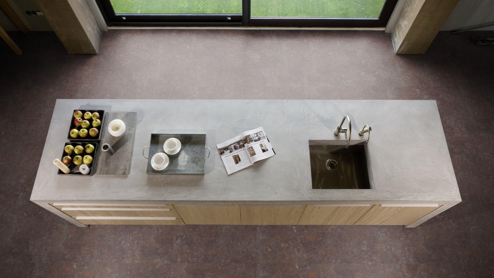 5920 objectflor expona domestic vinyl designbelag oxided. Black Bedroom Furniture Sets. Home Design Ideas