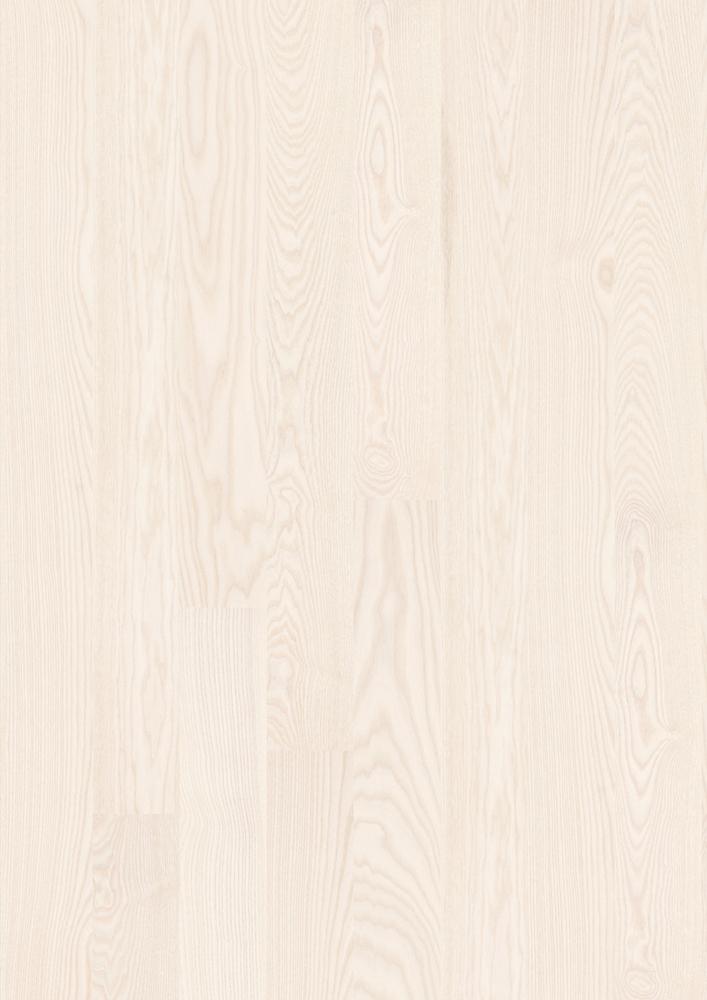 adg836fd boen parkett landhausdiele 138 mm esche wei gefast leicht geb rstet live pure matt. Black Bedroom Furniture Sets. Home Design Ideas