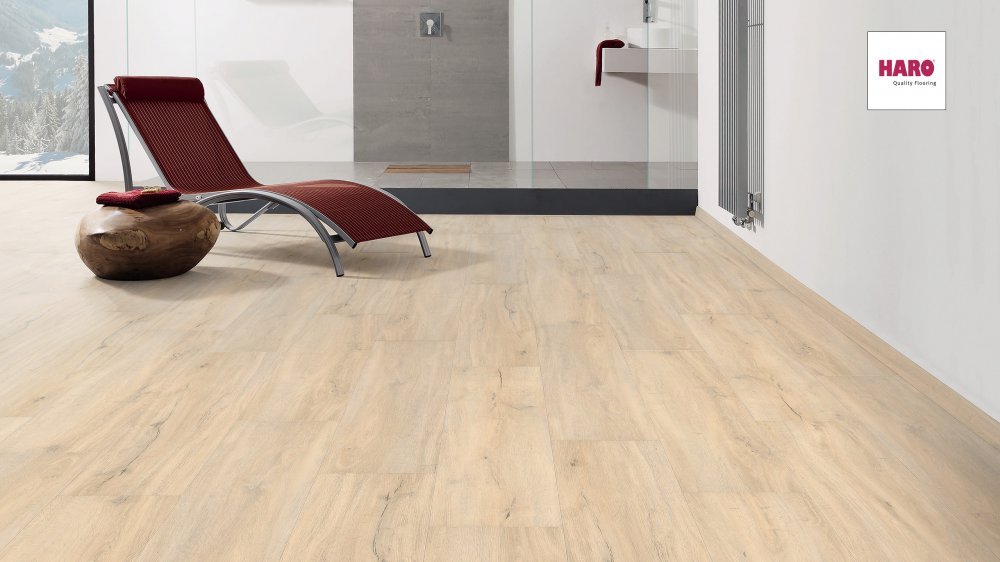 537115 disano classic aqua vinylboden eiche jubile landhausdiele strukturiert 4v fase. Black Bedroom Furniture Sets. Home Design Ideas