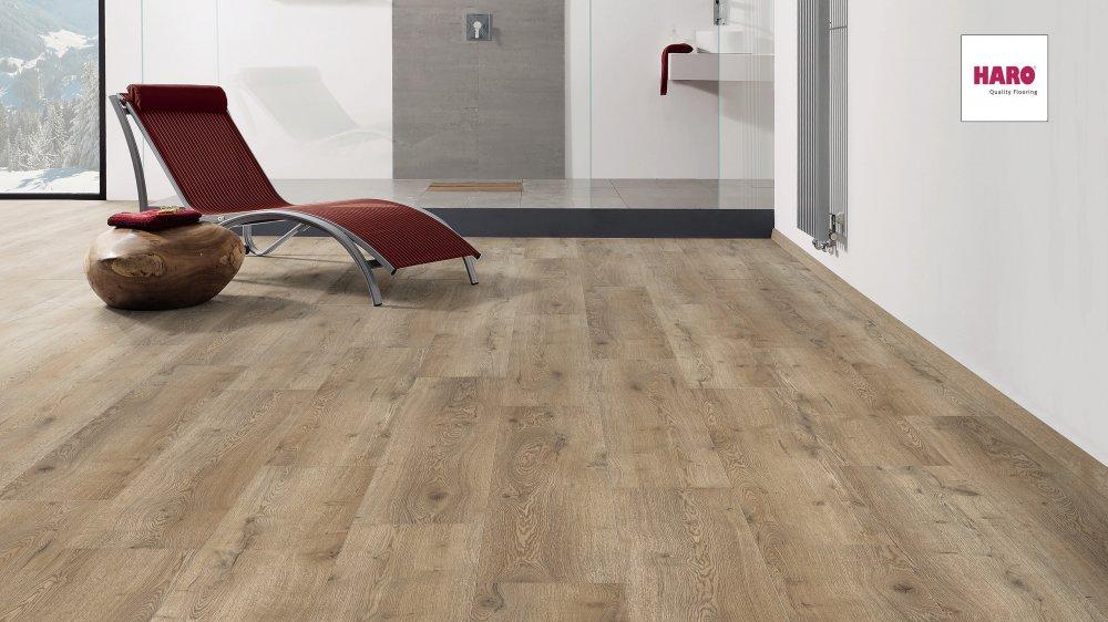 disano smartaqua designboden eiche oxford landhausdiele strukturiert 4v fase ebay. Black Bedroom Furniture Sets. Home Design Ideas
