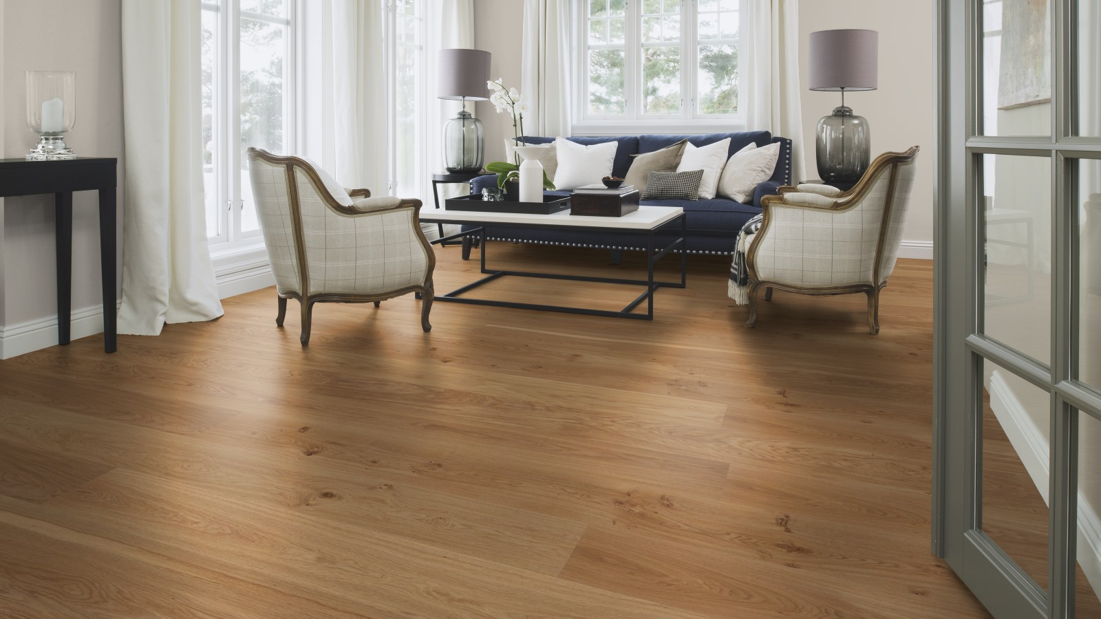 sigv4kwd boen parkett fashion collection landhausdiele 209. Black Bedroom Furniture Sets. Home Design Ideas