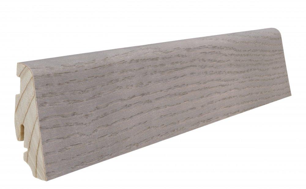 407732 haro fussleiste eiche lavabraun ge lt 19 x 58 mm. Black Bedroom Furniture Sets. Home Design Ideas