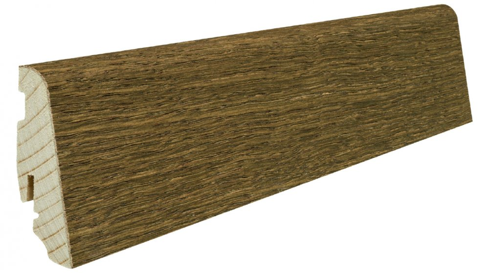 haro fussleiste eiche puro smoke ge lt 19 x 58 mm. Black Bedroom Furniture Sets. Home Design Ideas
