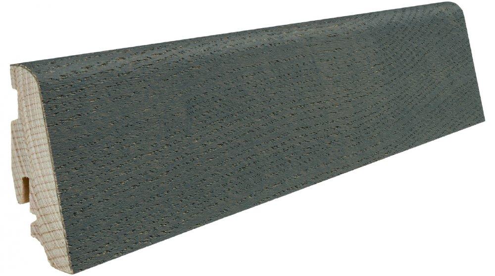 haro fussleiste eiche puro vulcano ge lt 19 x 58 mm. Black Bedroom Furniture Sets. Home Design Ideas