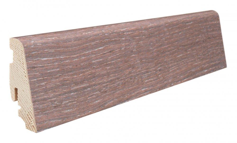 407729 haro fussleiste eiche sandbraun gekalkt ge lt 19 x. Black Bedroom Furniture Sets. Home Design Ideas