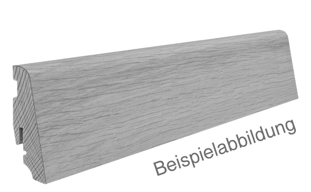 410415 haro fussleiste f r korkboden corkett arteo eiche portland wei 19 x 39 mm. Black Bedroom Furniture Sets. Home Design Ideas