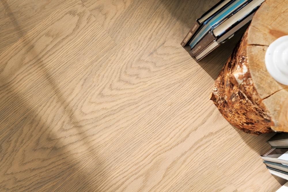 533385 haro korkboden corkett design arteo xl eiche creme markant strukturiert lackiert. Black Bedroom Furniture Sets. Home Design Ideas