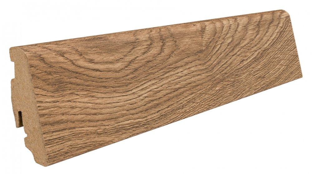 409322 haro laminat fussleiste eiche portland natur. Black Bedroom Furniture Sets. Home Design Ideas
