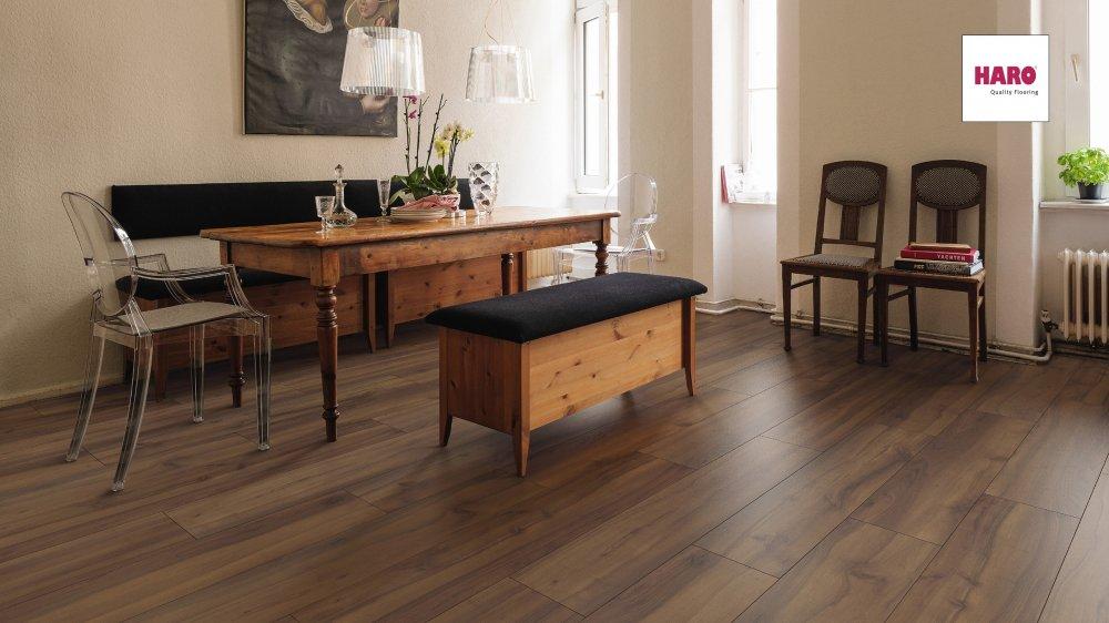 die landhausdiele campus im extra breiten trendformat. Black Bedroom Furniture Sets. Home Design Ideas