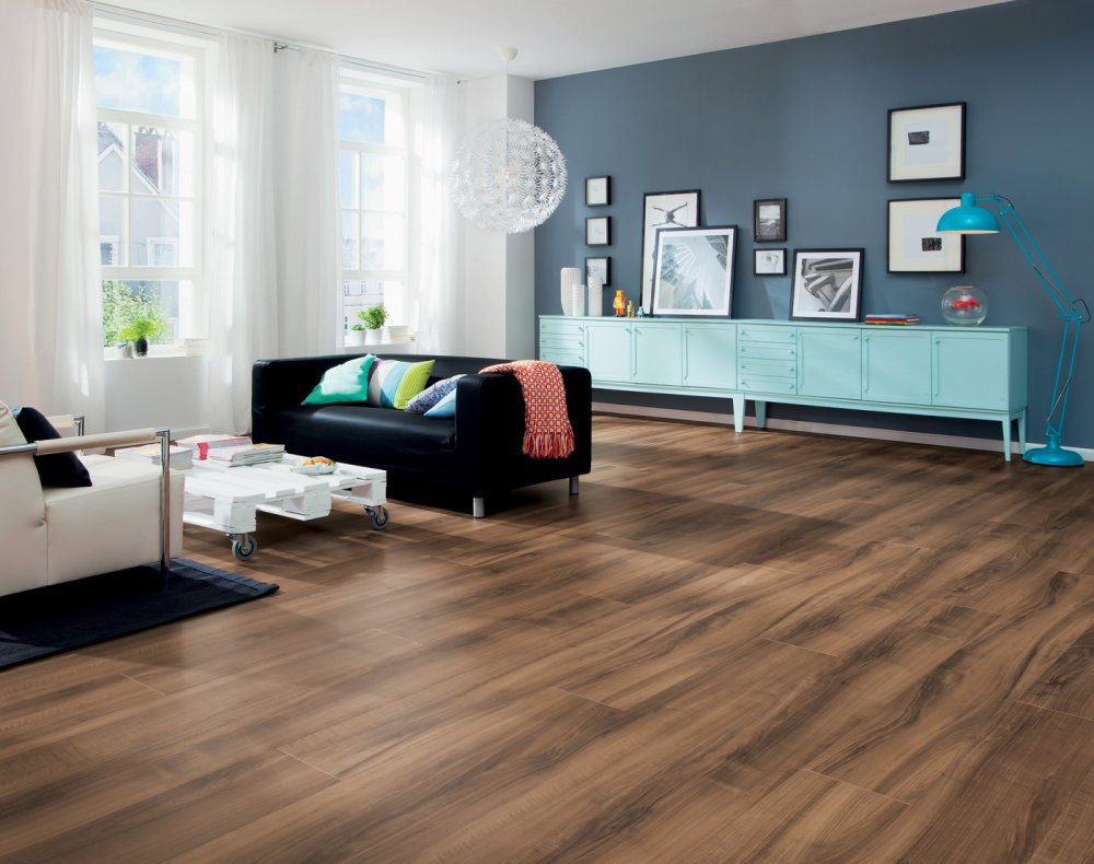 Laminat farben nussbaum  Schiffsboden oder Landhausdiele, was bevorzugen Sie?