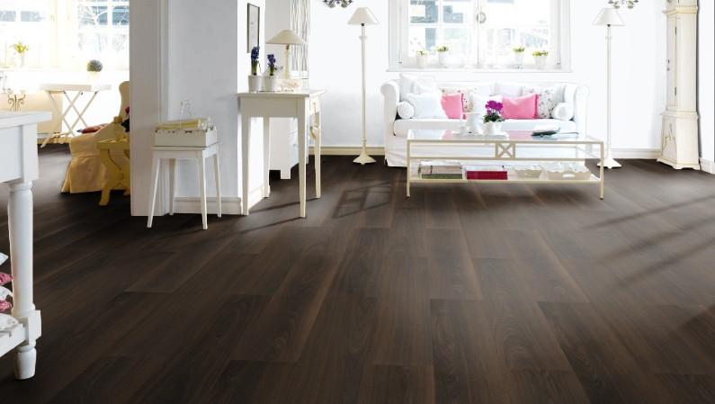 526669 haro laminat tritty 100 landhausdiele r uchereiche achat authentic. Black Bedroom Furniture Sets. Home Design Ideas
