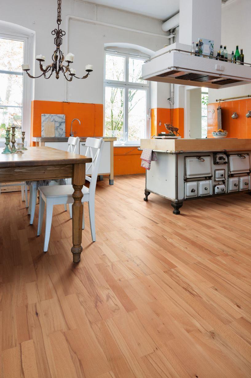 532809 haro parkett 3 stab schiffsboden 4000 eiche terra retro strukturiert natur ge lt. Black Bedroom Furniture Sets. Home Design Ideas