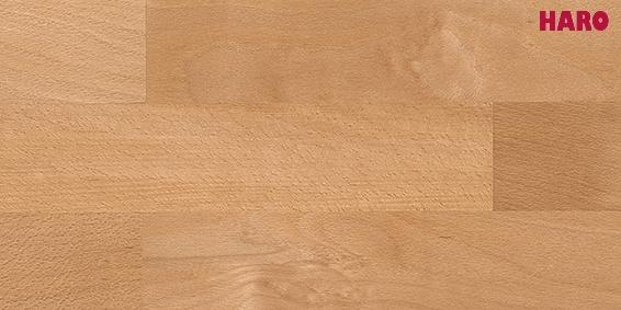 523789 haro parkett 3 stab schiffsboden 4000 buche ged mpft trend permadur versiegelt lackiert. Black Bedroom Furniture Sets. Home Design Ideas