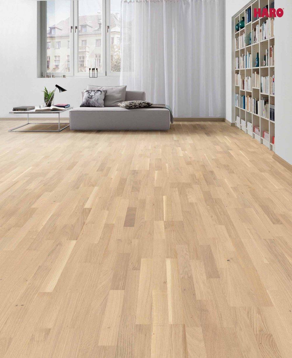 531987 haro parkett 3 stab schiffsboden 4000 eiche. Black Bedroom Furniture Sets. Home Design Ideas