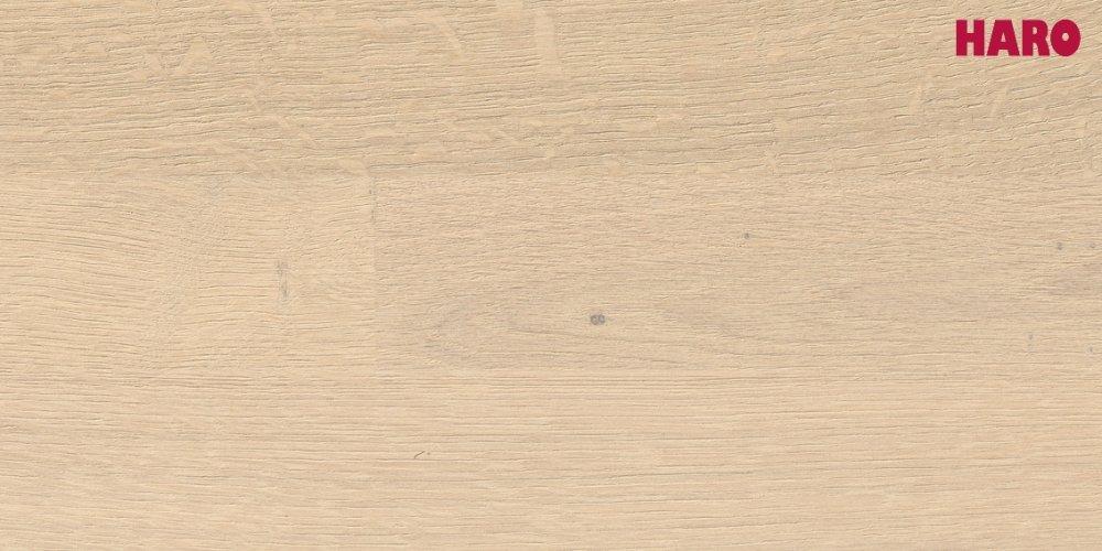 533344 haro parkett 3 stab schiffsboden 4000 eiche puro snow trend strukturiert natur ge lt. Black Bedroom Furniture Sets. Home Design Ideas